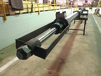 Long Bore Cylinder