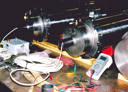 Cylinder Repair at B&H Machine